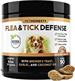 Flea and Tick Suppliments