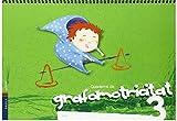 Quadern de l'alumne Grafomotricitat 3 - Infantil - 9788447930661