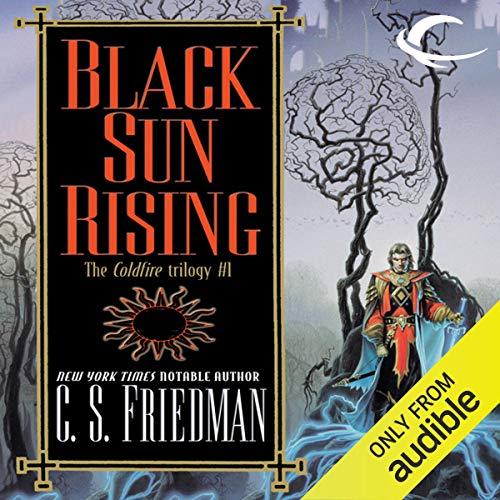 Black Sun Rising cover art