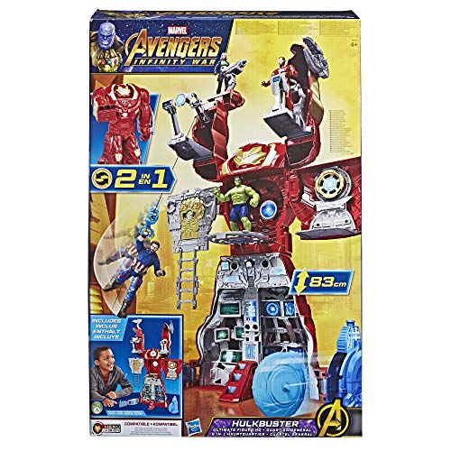 UFFICIALE Avengers Marvel Infinity War Gauntlet giocattolo bambini elettronico LUCE SUONO