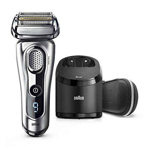 Braun Electric Razor for Men, Series 9 9291cc...