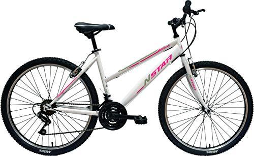 """New Star 80AR002 - Bicicleta BTT 26"""" para Hombre"""