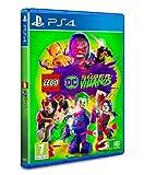 Pack Lego: DC Super Villanos + Marvel Super Heroes + Vengadores + Regalo (PS4)