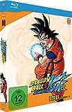 Dragonball Z Kai - TV-Serie - Vol.1 - [Blu-ray]