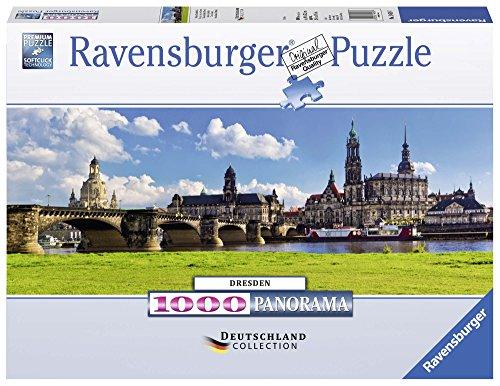 Ravensburger 19619 Dresden Canaletto Blick Panorama