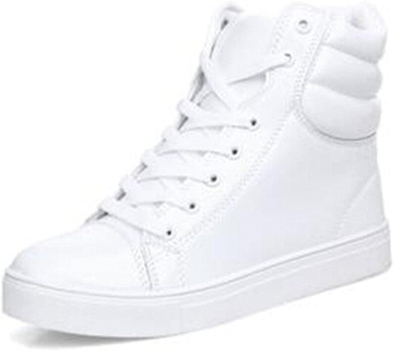 Henraly Women shoes Pu shoes Dancing Movement Flat Casual Ankel shoes Women Hip Hop shoes