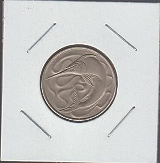 singapore 20 cent piece