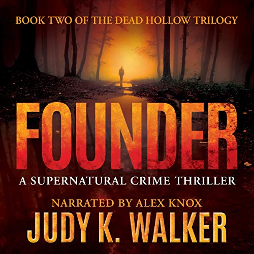 Founder Audiobook By Judy K. Walker cover art
