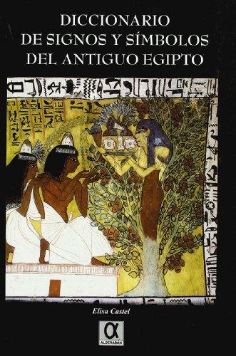 diccionario egipcio antiguo