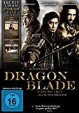 Jackie Chan - Dragon Box : Dragon Blade - Dragon Hero - Dragon Lord (3DVD Box)