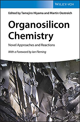 Organosilicon Chemistry: Novel Approaches and Reactions (English Edition)