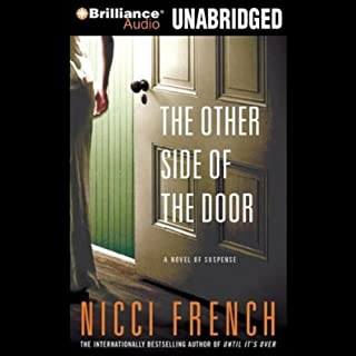 The Other Side of the Door cover art