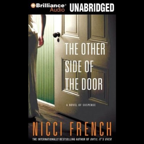 The Other Side of the Door audiobook cover art