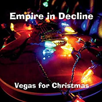 Vegas for Christmas