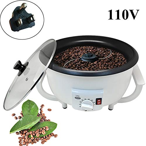 Bar Well Coffee roaster, Small Electric Coffee Roaster
