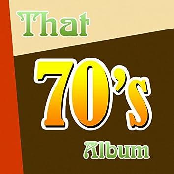 That 70's Album