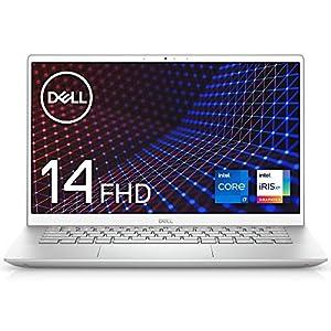 Dell ノートパソコン Inspiron 14 5402 シルバー Win10/14FHD/Core i7-1165G7/16GB/1TB/Webカメラ/無線LAN NI594A-AWLS