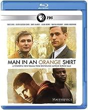 Masterpiece: Man in an Orange Shirt