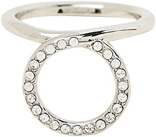 Esprit Allison Ring for Women , Stainless Steel - ESRG00012118