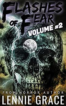 Flashes of Fear Volume #2: A Collection of Flash Fiction Horror Stories by [Lennie Grace]