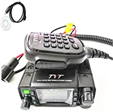 TYT TH-8600 Mini Dual Band IP67 Waterproof Mobile Amateur Car Radio HAM Mobile Radio