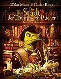 Die Stadt der Träumenden Bücher (Comic): Band 1: Buchhain