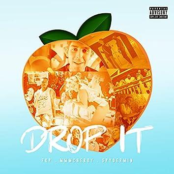 DROP IT (feat. Moose, Anderson Small, MmmCherry & Spydermin)