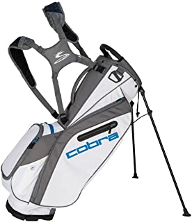 f171d52f97 Amazon.com: Stand Bags - Golf Club Bags: Sports & Outdoors