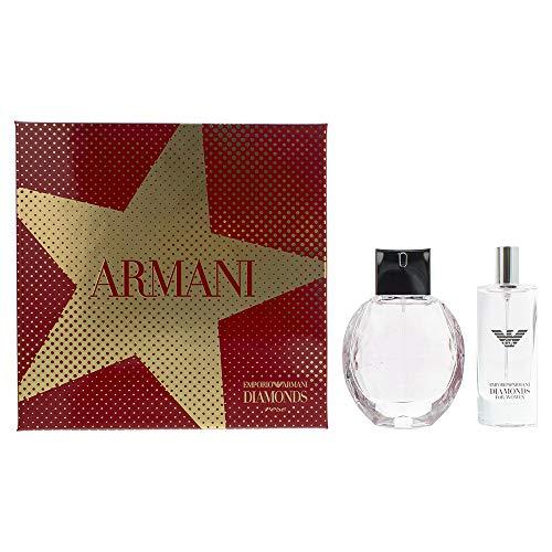 Giorgio Armani Giorgio Armani Diamonds Rose Eau de Toilette, 50 ml