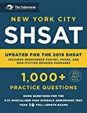 New York City SHSAT: 1,000+ Practice Questions: Updated for the 2019 SHSAT