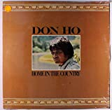 home in the country LP -  Don Ho, Vinyl