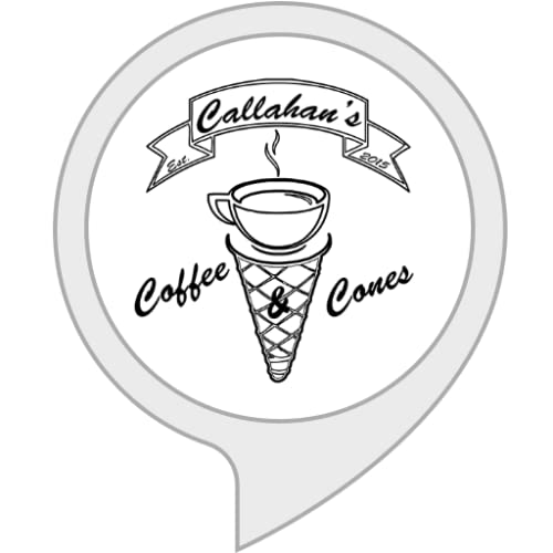 Callahan's Coffee and Cones flavors of the Day