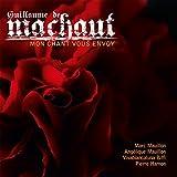 Songtexte von Guillaume de Machaut - Mon chant vous envoy