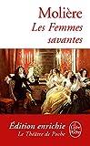 Les Femmes savantes (Théâtre t. 6181) - Format Kindle - 9782253094418 - 1,99 €
