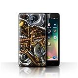 Stuff4 Phone Case for ZTE Blade L3 Plus DIY Hardware