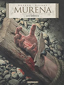 Hardcover Murena - Tome 9 - Les Épines (Murena, 9) (French Edition) [French] Book