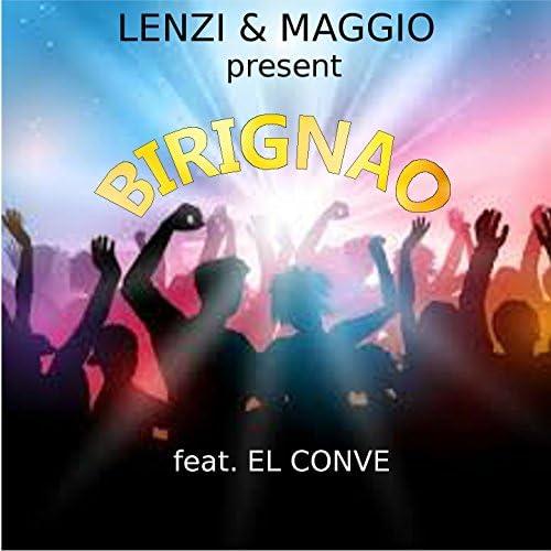 Lenzi & Maggio feat. El Conve