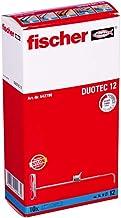 fischer DUOTEC kieppluggen voor het bevestigen van kasten, hangkasten UVM. in gipsplaat en gipsvezelplaat-10 stuks art.-n...