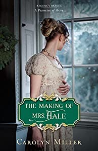 Regency Brides: A Promise of Hope 3巻 表紙画像