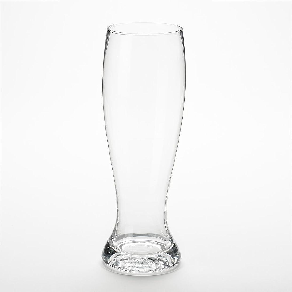 ロータリー誓いテザーDCI XLビールガラス