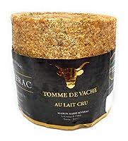 Fromage de montagne au lait cru de vache Affiné entre 4 et 6 mois en cave ou en buron Sous une croute dorée et fleurie, sa pâte jaune bien liée, ferme, souple et homogène Dégage une odeur fruitée aux arômes de montagne Cantal, auvergne