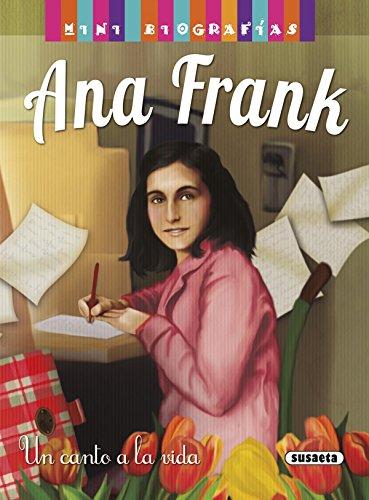 Ana Frank (Mini biografías)