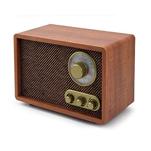 radio madera de la marca ZYYH