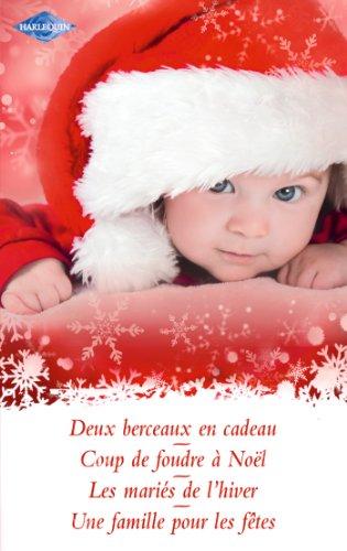 Le bébé de Noël (Harlequin) (Volume multi thématique) (French Edition)