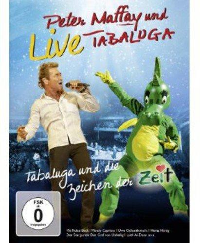Peter Maffay - Tabaluga und die Zeichen der Zeit - Live [2 DVDs]