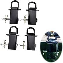 bs-motoparts Throttle and brake security lock//antitheft PT22 black
