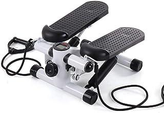 Mini Exercise Machines Swing Stepper Aerobic Exercise Arm Thigh Exerciser Fitness Maximum Load Capacity 110KG JoyBuySaudi