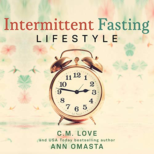 Intermittent Fasting Lifestyle  By  cover art