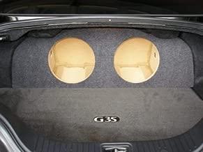 Zenclosures 2003-2007 Infiniti G35 Coupe 2-10