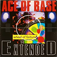 Wheel Of Fortune - Ace Of Base 12""